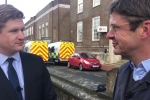Embedded thumbnail for Kent PCC meets with Greg to announce good new for Tunbridge Wells policing