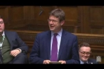 Embedded thumbnail for Greg uses first speech in the new Parliament to urge the country to come together
